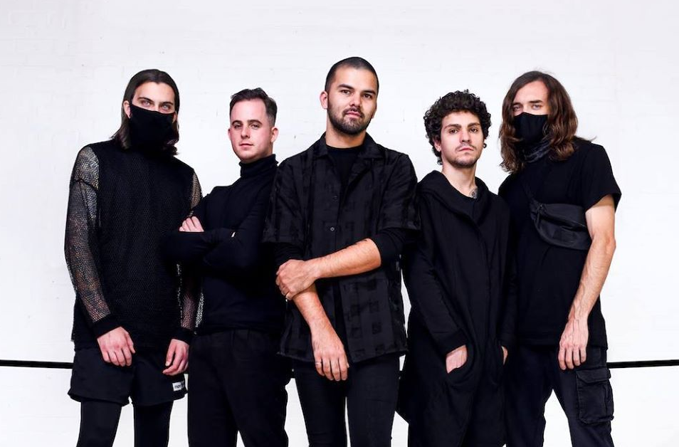 Live Shows: Northlane - Jan 23 - Coolangatta Hotel