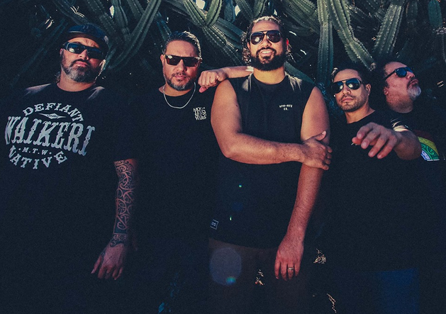 Live Shows: Katchafire - Oct 16 - The Solbar