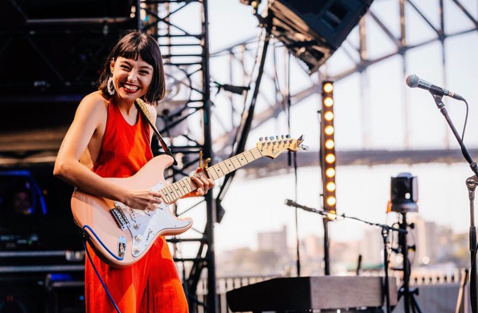 Live Shows: Stella Donnelly - Oct 12 - Solbar