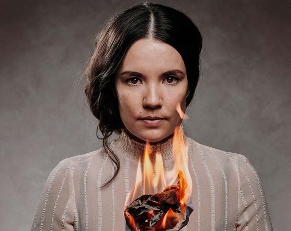Live Shows: Jane Eyre - Oct 18 - Cremorne Theatre - QPAC