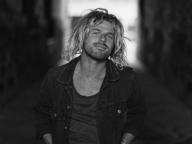 Live Shows: Kim Churchill - Oct 18 - Buddha Bar, Byron Bay Brewery