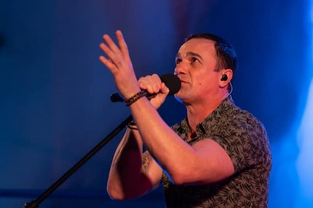 Live Shows: Shannon Noll - Oct 18 - Parkwood Tavern
