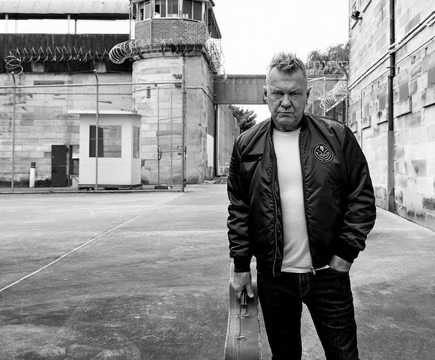Live Shows: Jimmy Barnes - Oct 19 - Riverstage Brisbane