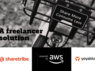Fixed Fee Services: ShareTribe Deployment on AWS ElasticBeanStalk