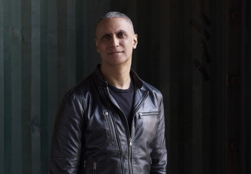 Live Shows: Nitin Sawhney - Oct 19 - Home of the Arts (HOTA)