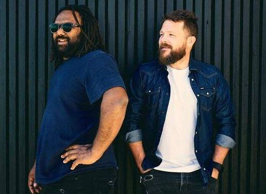 Live Shows: Busby Marou - Oct 25 - The Tivoli