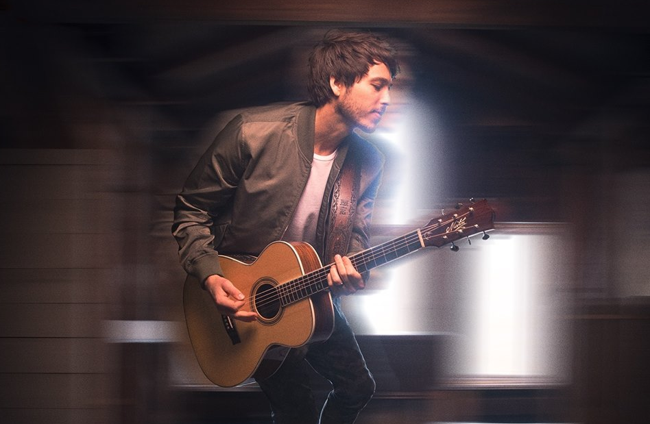 Live Shows: Morgan Evans - Oct 26 - Eatons Hill Hotel & Function Centre