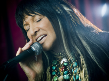 Live Shows: Buffy Sainte-Marie - Apr 11 - Bluesfest Byron Bay 2020
