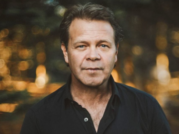 Live Shows: Troy Cassar-Daley - Apr 11 - Bluesfest Byron Bay 2020