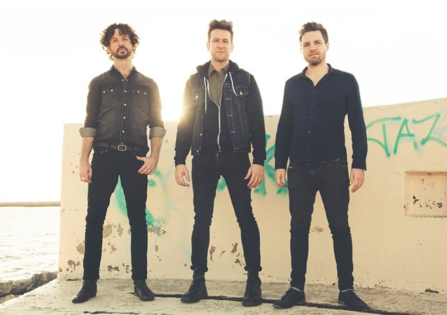 Live Shows: Eskimo Joe - Oct 27 - Kingscliff Beach Hotel