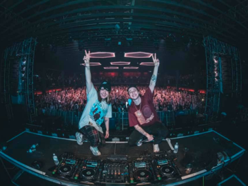 Live Shows: Dion Timmer - Apr 12 - Touch Bass - Brisbane 2020