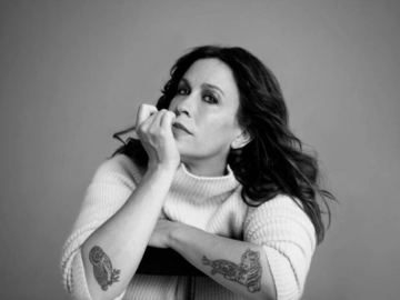 Live Shows: Alanis Morissette - Apr 12 - Byron Bay Bluesfest 2020