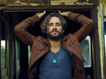 Live Shows: John Butler Trio - Apr 12 -  Byron Bay Bluesfest 2020