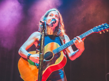 Live Shows: Ani DiFranco - Apr 12 - Byron Bay Bluesfest 2020