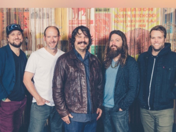Live Shows: Greensky Bluegrass - Apr 12 - Byron Bay Bluesfest 2020