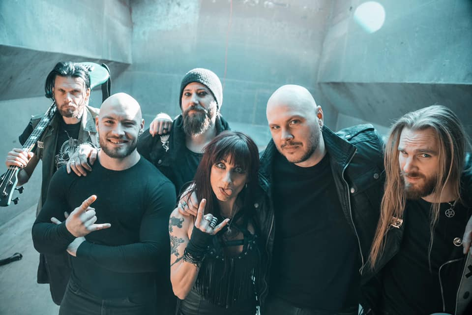 Live Shows: Soilwork - Oct 31 - The Triffid