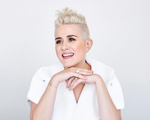 Live Shows: Katie Noonan - Oct 31 - The Tivoli