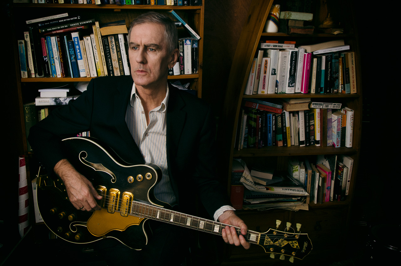 Live Shows: Robert Forster - Oct 31 - Junk Bar