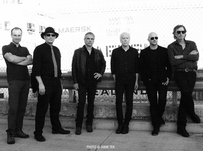 Live Shows: Radio Birdman - Oct 31 - The Triffid