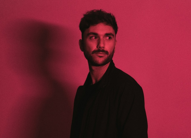 Live Shows: Muto - Oct 31 - TBC Club
