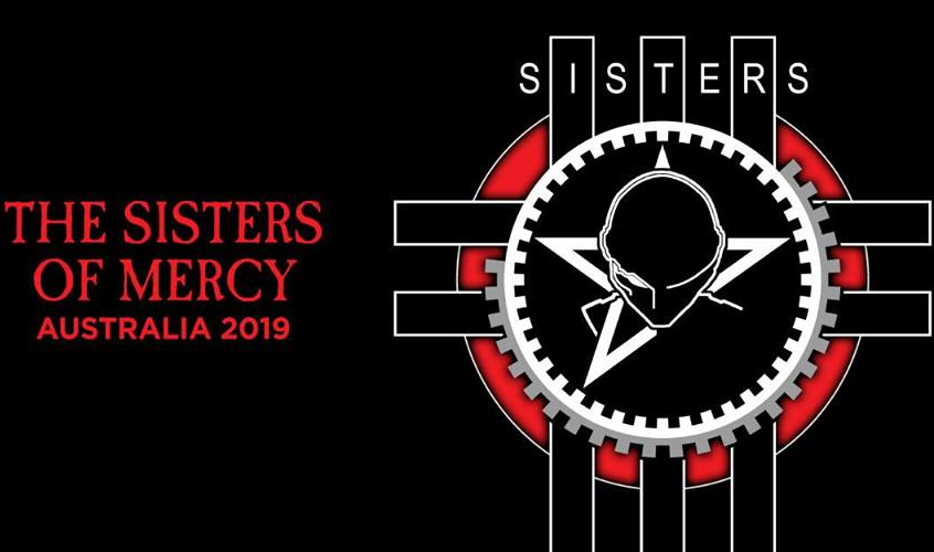 Live Shows: The Sisters Of Mercy - Nov 02 - The Tivoli