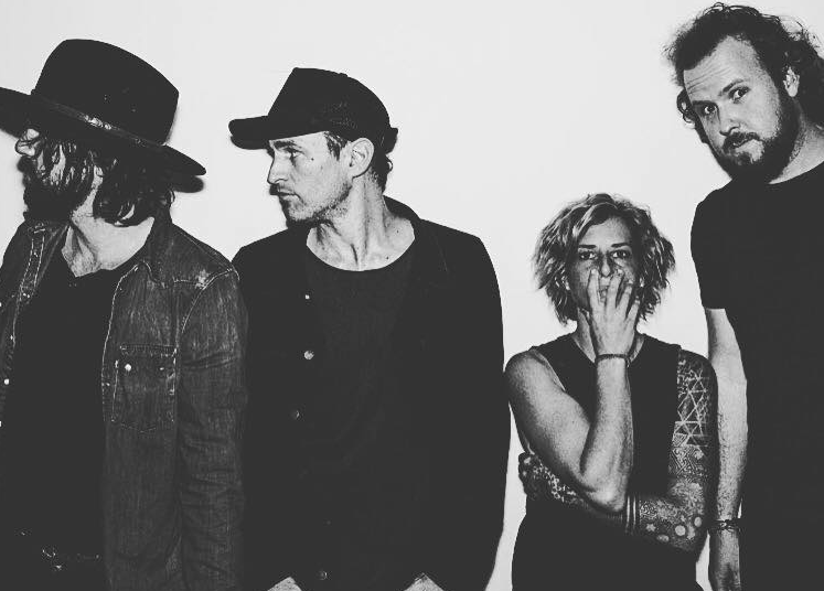 Live Shows: Tijuana Cartel - Nov 02 - The Triffid