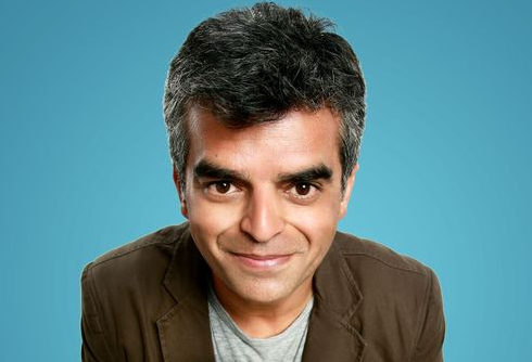 Live Shows: Atul Khatri - Nov 03 - Sit Down Comedy Club