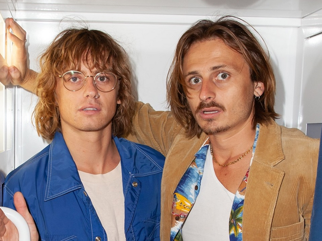 Live Shows: Lime Cordiale - Nov 07 - Miami Marketta