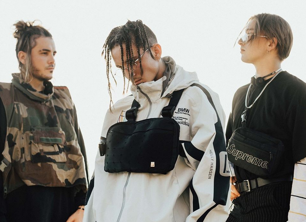 Live Shows: Chase Atlantic - Nov 07 - The Brightside
