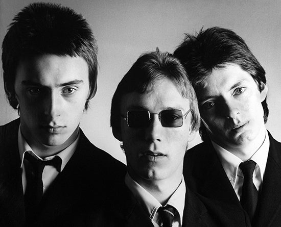 Live Shows:  From The Jam - Sep 25 - The Triffid