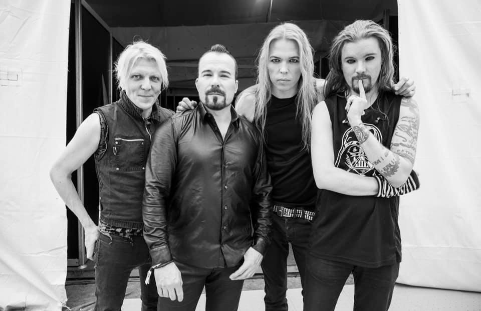 Live Shows:  Apocalyptica - Sep 27 - Fortitude Music Hall