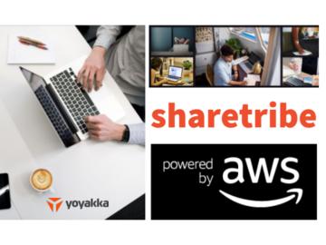 Fixed Fee Services: ShareTribe on AWS ElasticBeanStalk