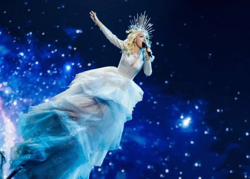 Live Shows:  Kate Miller-Heidke - Sep 27 - QPAC
